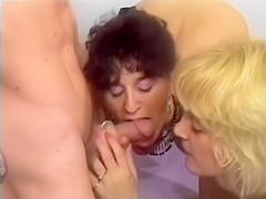 80's threesome - Julia Reaves