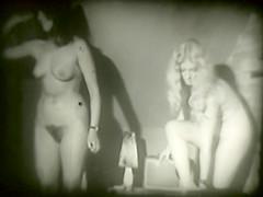 10 Sex-Filme auf einer Spule