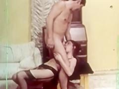 Debutante Lust