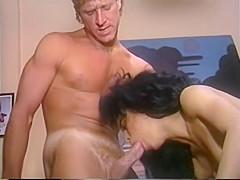 Dirty-Slut Sucks Every Last Drop - Vixen Pictures
