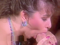 Busty porn star Keisha 3 way sex