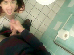 Retro Hardcore from Britney'_s Vintage Movie archives: Homemade Cum Facial &_ Swallowing compilation w/ a Young Redhead Amateur Slut. (From Teen to MILF 1999 - 2018)