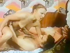 Besessen und unersattlich 1981 (Threesome, cuckold) MFM