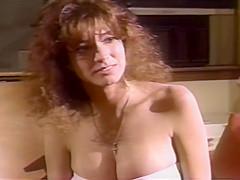 Old school Latina sex scenes