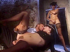 Hottest sex scene Anal exclusive ever seen