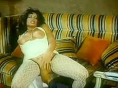 Vanessa Del Rio creampie