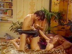 Angel Kelly Shanna McCullough threesome with Mike Horner