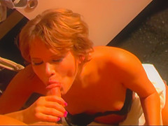 Classic Porn Girl Gets Fucked Hard And Then Recieves Cumshot