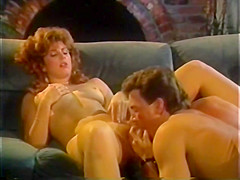 Renee Morgan - For Your Love Scene 6 1988