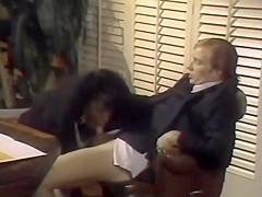 Layout 1986 Scene 2 Mauvais DeNoir Steve Powers