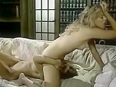 Some Vintage Lezzies Scissor Sexing!