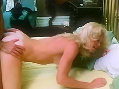 Babe Gets Fucked In Bed - Dreamland Video
