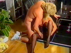 Hottest adult movie Blonde greatest show