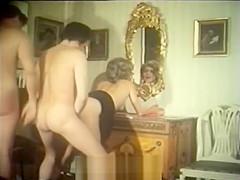 Swedish Swinger Chicks Love Big Dicks