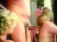 Vintage Dancers Fucking Compilation
