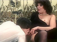 Color Climax - Tiny Tove - Piss Service