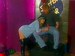 Classic Striptease 5