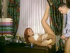 Incredible adult movie Red Head incredible just for you