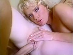 Louise Hodges Rocco Siffredi Hardcore Threesome Scene