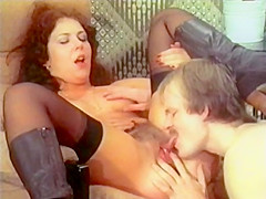 Color Climax - A Taste Of Piss