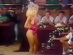 California Girl Bikini Contest 1990's