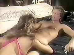 Careena Collins and Randy Paul