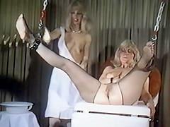1h2f lady bizarre piss enema vintage