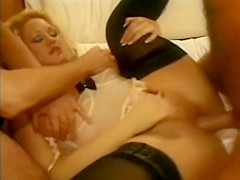 Vintage Ben Dover - Dirty Blondes Scene 4