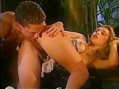 Miss Pomodoro and Jake Steed