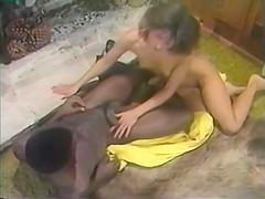 Nikki Randall Black Sensations