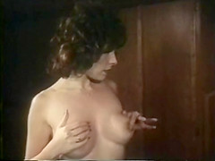 Janey Robbins and Joey Silvera