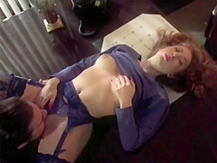 Brittany O'Connell Blue Bayou Scene With Tony Tedeschi 1994