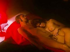 Carry Tefsen, Ine Veen & Ursula Blauth nude explicit sex scenes