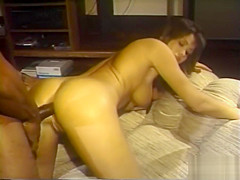 Excellent porn movie Interracial unbelievable only here
