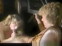 Astonishing porn clip Vintage hottest , check it