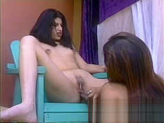 Exotic sex video Lesbian best you've seen