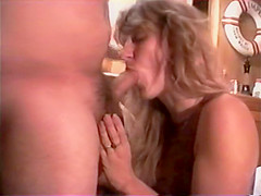 QueenMilf Has always loved cock in her mouth VINTAGE 1993