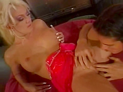 Excellent adult clip Amateur hot like in your dreams