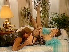 Horny porn video Brunette wild , it's amazing