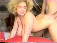 Astonishing sex scene MILF exclusive watch show