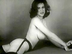 Crazy xxx video Vintage wild only for you
