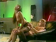 Incredible sex scene Vintage try to watch for uncut