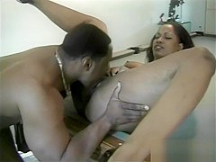 Horny xxx video Ebony great just for you