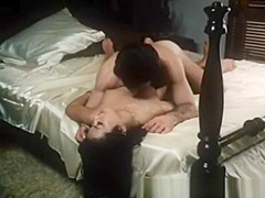 Horny adult scene Vintage hottest watch show