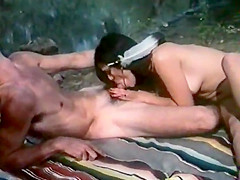 m81 old video cowboy and indian