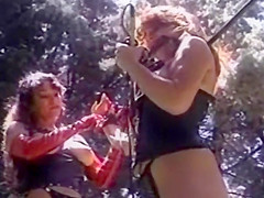 Pony Girl #01 (1993) In Harness - Part 02 HUMILIATION BDSM