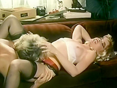 Educating Eva (1985)