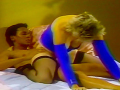 1990s Retro Fuck With Milfs And Black Mandingo