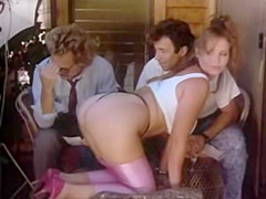 Incredible sex video Retro best like in your dreams