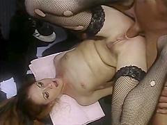 Chloe Nicole- Perfect Anal Whore